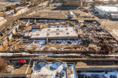 First Quarter 2019 -The Sisca Organization is the designated construction manager for construction of 379 units — 525,000 square feet in total –of market rate housing in Hackensack, NJ, located at 150 Main St.