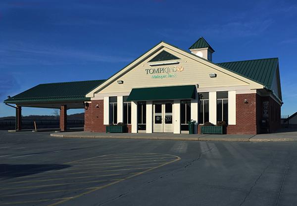 Tompkins-Mahopac Branch, Brewster, NY
