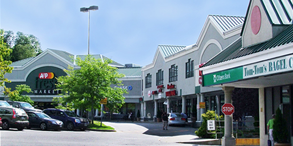 view Plaza, Brewster, NY Developed, built, and previously managed by The Sisca Organization