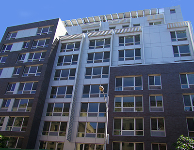 Affordable Housing Creston Ave., Bronx, NY