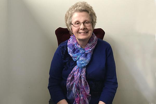 Linda Benigni, Administration, The Sisca Organization