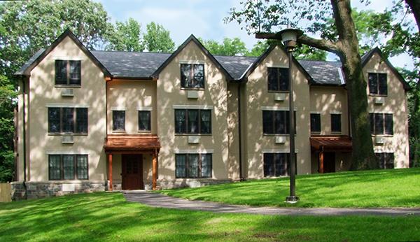 Faculty Housing, The Masters School, Dobbs Ferry, NY