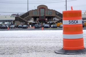 Croton Harmon Railroad Station Improvement Project in Croton, NY
