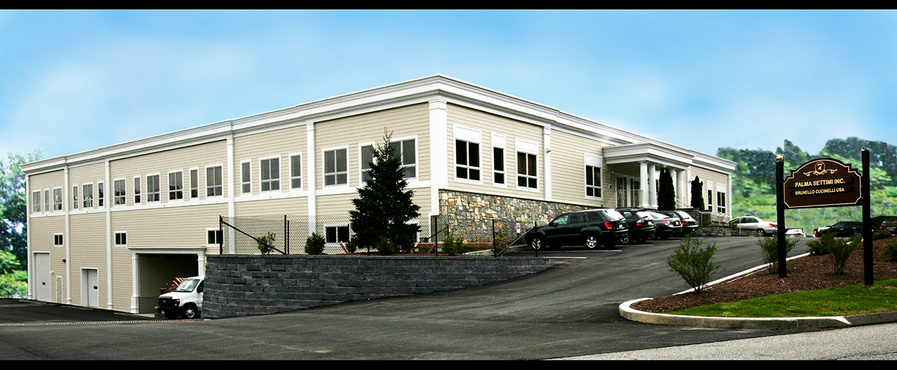 7 Sutton Place, Brewster, NY. Offices & Warehouse developed, built and managed by Sisca.