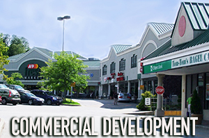The Sisca Organization develops commercial real estate