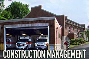 The Sisca Organization performs construction management