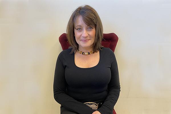 Gina works at The Sisca Organization