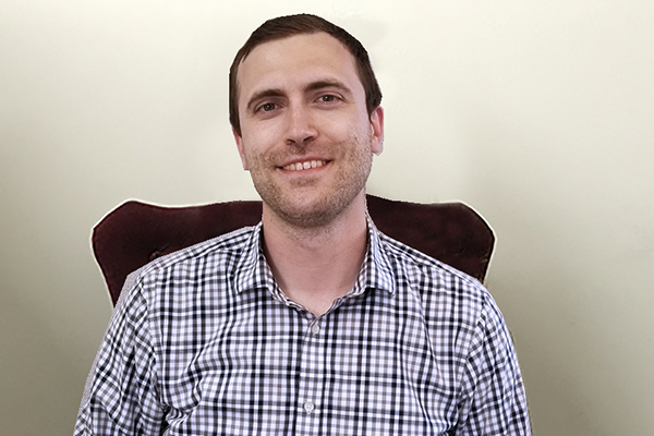 Andrey Mescheryakov is Assistant Superintendent at The Sisca Organization
