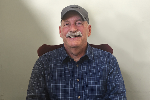 Scott Walters is a Superintendent at the Sisca Organization's