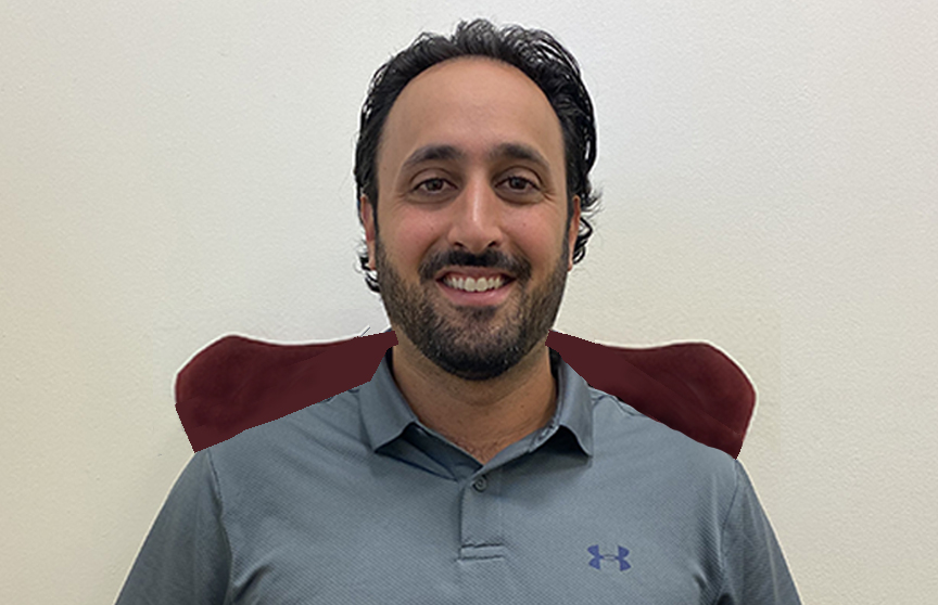John Arciuolo is a now a Project Manager at The Sisca Organization